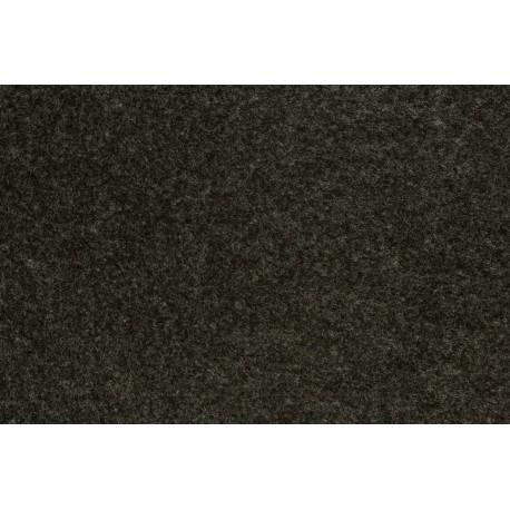 Four Way Stretch Carpet Lining Black