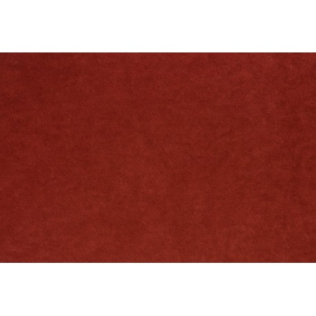 SCF Red Seating Faux Suede