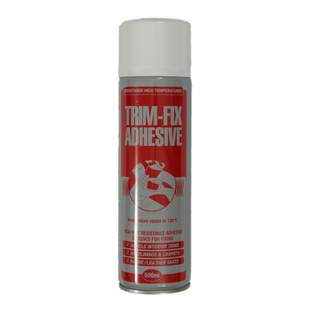 Trim-Fix Adhesive