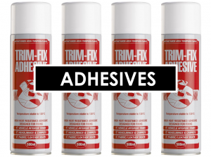 vantrim adhesives